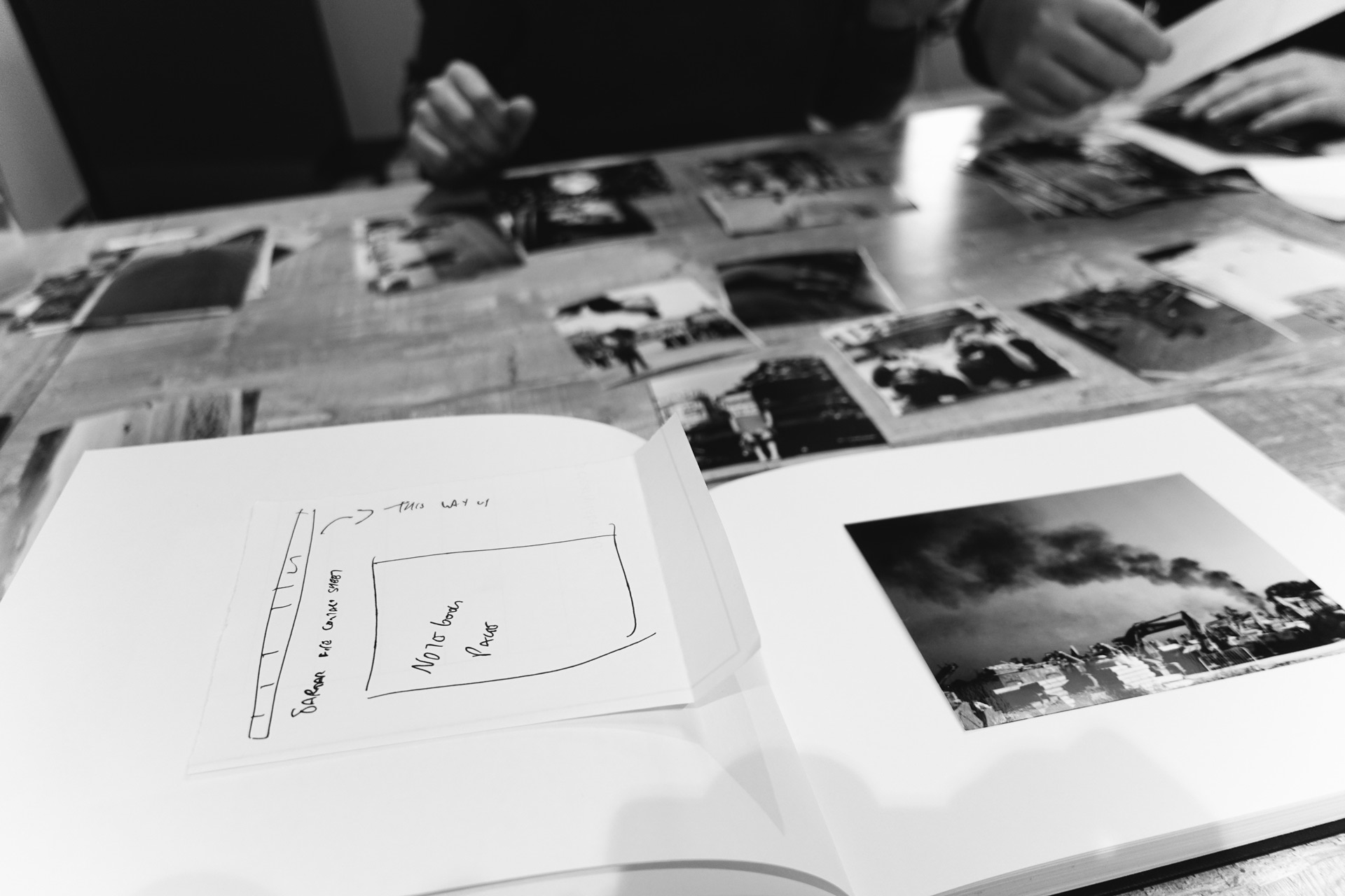 The Summer of '20 Zine: Curation Session by Simon King